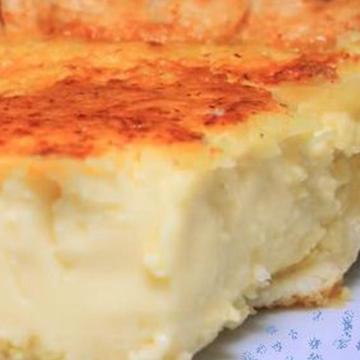Lizzie's Coconut Custard Pie!! This looks fairly easy to make...and delicious!!!