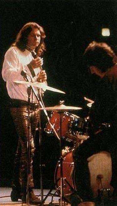 Jim Morrison & John Densmore