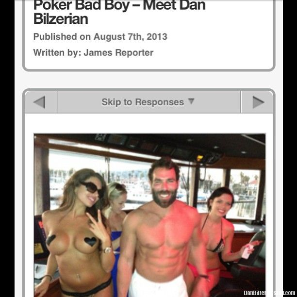 I keep getting sent this, reminds me of a cheesy 80s movie like the karate kid… I'm the #gentlemanofpoker | Dan Bilzerian Stuff - Girls, Guns and Supercars