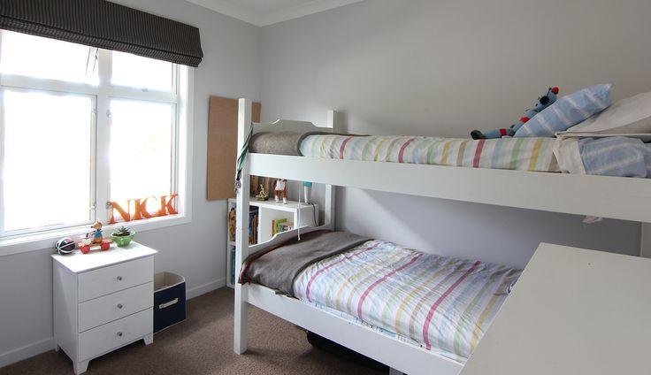 Merani Street Renovation After Photo Kids Bedroom