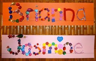 My Name is Special - Preschool & Kindergarten Name Recognition Activities