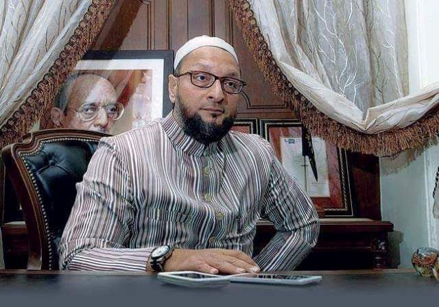 Owaisi eyes bigger role, to register AIMIM in UP http://bit.ly/1EkoEm7