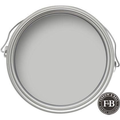 Farrow Ball No 88 Lamp Room Gray Exterior Masonry Paint 5l Available