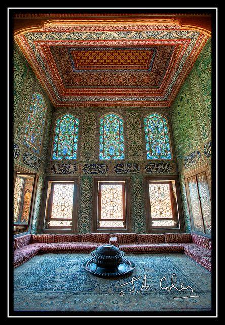 Topkapi Palace  Tags: istanbul turkey architecture travel