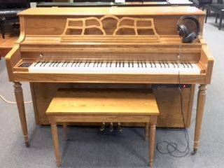 Shuff's Music & Piano Showroom | Piano Store | New & Used Pianos