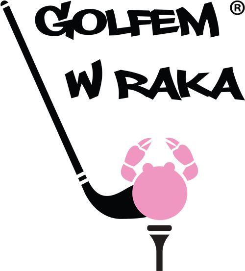 Golfem w raka!