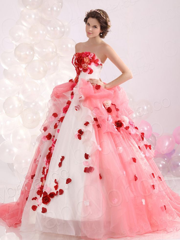 40 best Vestidos de 15 images on Pinterest | Quinceanera dresses ...