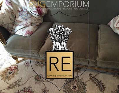 """Check out new work on my @Behance portfolio: """"2015 CLASSIC RUG PROJECT BY RUG-EMPORIUM"""" http://on.be.net/1NWuvA4"""