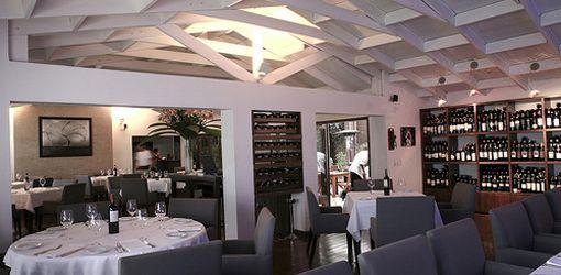Restaurants in Bogota – Matiz. Hg2Bogota.com.