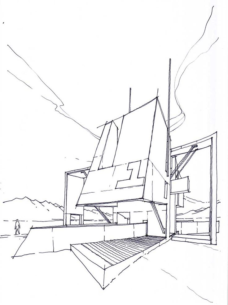 1000  images about sketch  architectural drawing
