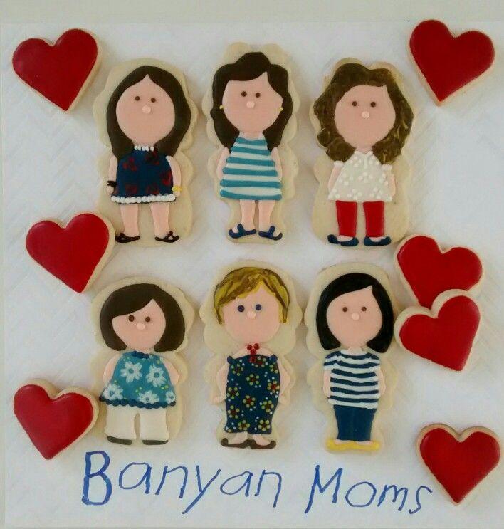 Banyan Moms