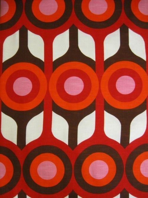 1960s wallpaper patterns - photo #12