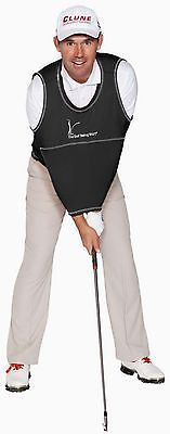 Other Golf Training Aids 14109: The Golf Swing Shirt Unisex Golf Training Aid Trainer Black #4 -> BUY IT NOW ONLY: $86.27 on eBay!