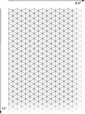Number Names Worksheets 1 2 in graph paper : 1000+ ideas about Isometric Paper on Pinterest | Isometric Grid ...