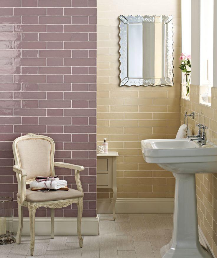 Brilliant Bathroom Tiles