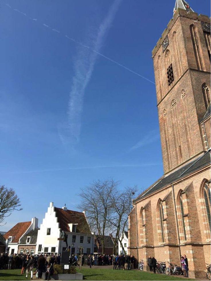 Matthäus Passion, Grote Kerk, Vesting, Naarden.