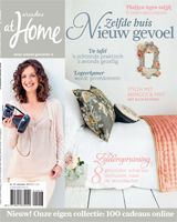 oktober 2013 Styling Linda van der Ham, Photo Alan Jensen Sanoma Media/ ariadne at Home magazine