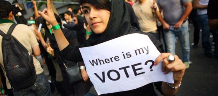 I Ragazzi di Tehran, i vergognosi abusi sulle donne in Iran   GaiaItalia.com