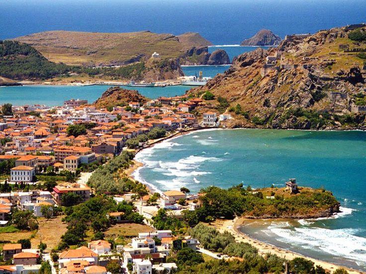 #Lemnos island #Greece