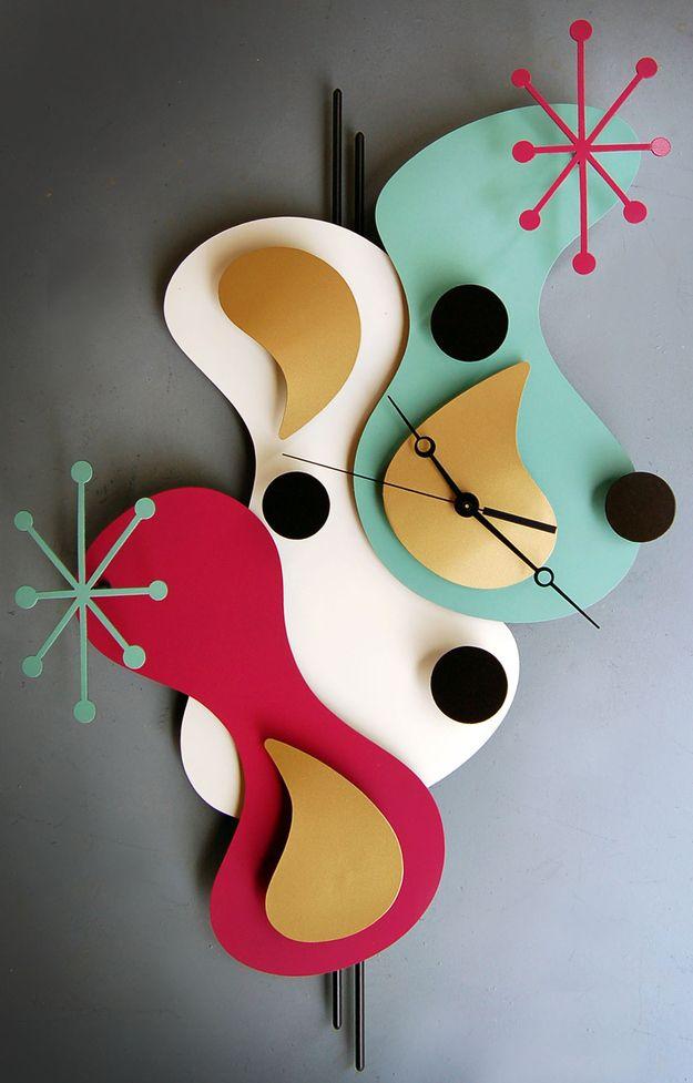 El diseño, la paleta d color... todo!