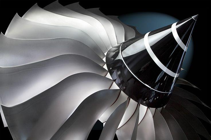 Trent 900 - Rolls-Royce