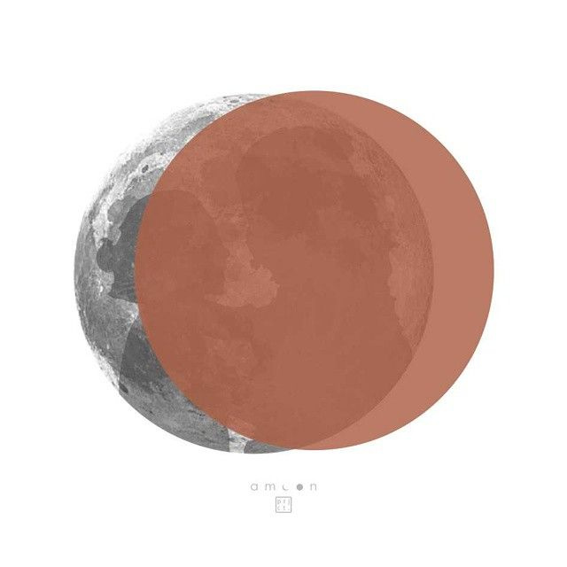 moon ` 83 _ moonblood  #visualart #amoon #project #poster #design #graphic #ilustration #moon #blood