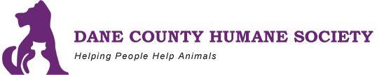 Dane County Humane Society: Helping People Help Animals