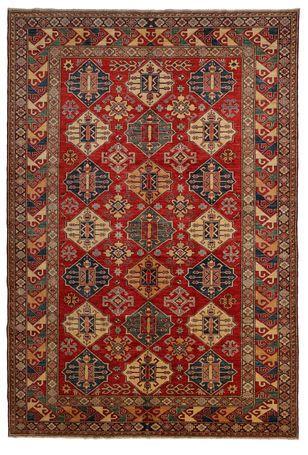 Kazak-matto 218x317