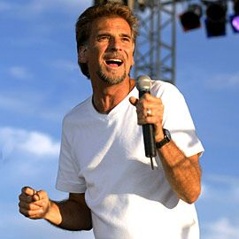 Kenny Loggins will perform on June 8th @ 8pm in the Little River Event Center!