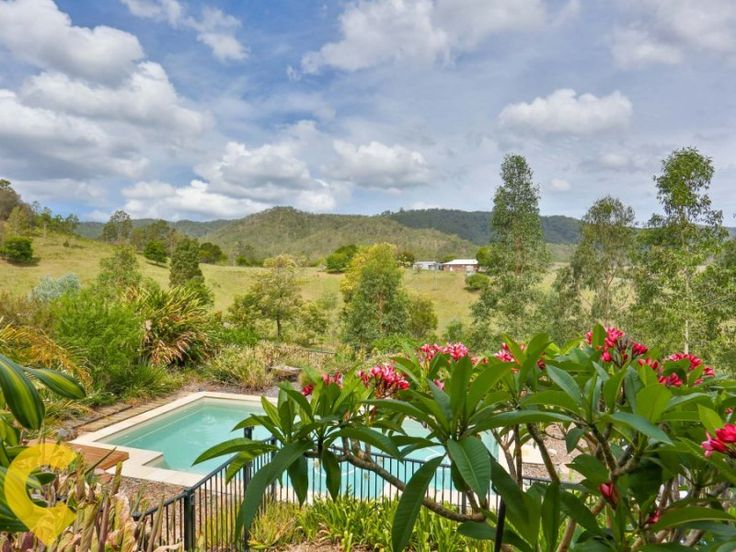 Mount Kilcoy Queenslander: Incredible views #queenslander #homes