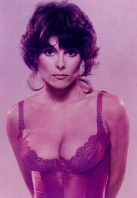 Adrienne Barbeau | Best known in the 70s for portraying Carol Traynor on TV's Maude (1972-1978), guest starring on shows such as The Love Boat (1977) and Eight Is Enough (1978).