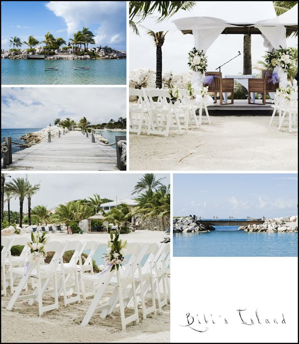 Imagine Having Your Wedding Ceremony And Reception On Our Beautiful Private Island