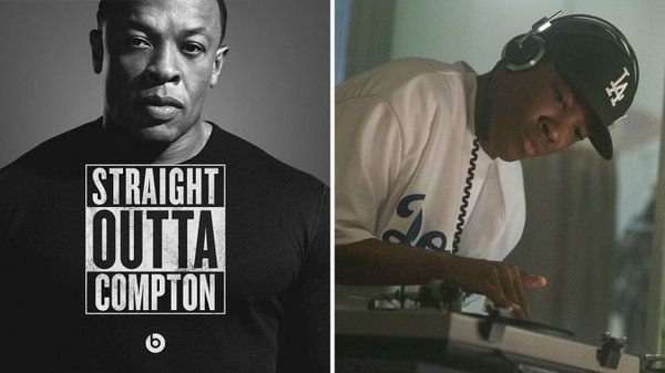 How 'Straight Outta Compton' Viral Marketing Became a Sensation
