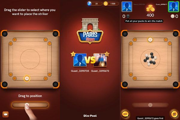 Apk Download Carrom Pool Hack Get 9999999 Coins And Gems