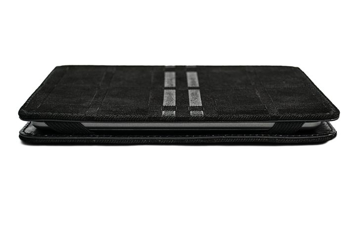 Ipad Mini Book  iPad Clutch Cover Leather #ipadcovercollection #FoglizzoLeathergoods #leather #ipad #cover
