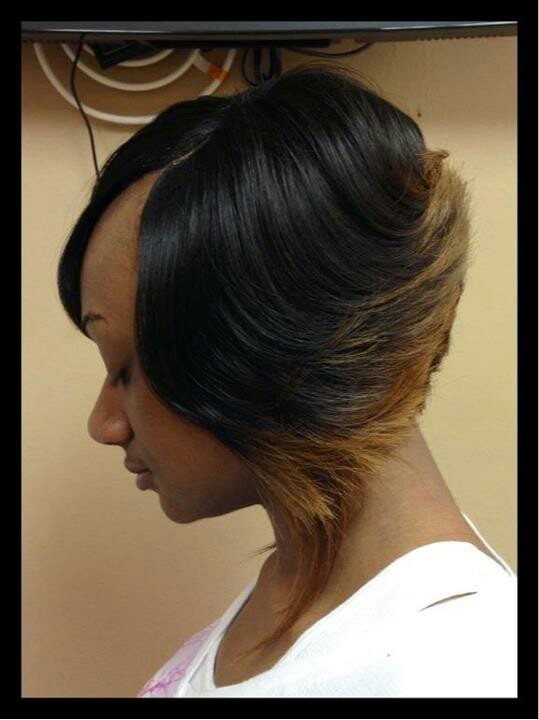sew in layered bob hairstyles : ... Hairstyles, Sewing In, Bobs Style, Hair Addict, Hot Hairstyles, Bobs