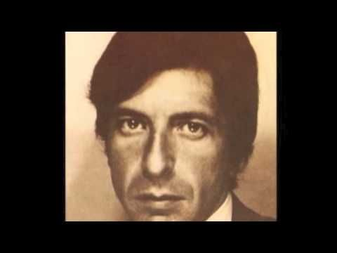 Suzanne ~ by Leonard Cohen ~ Songs of Leonard Cohen. I had this record. Suzanne has always been my favorite.