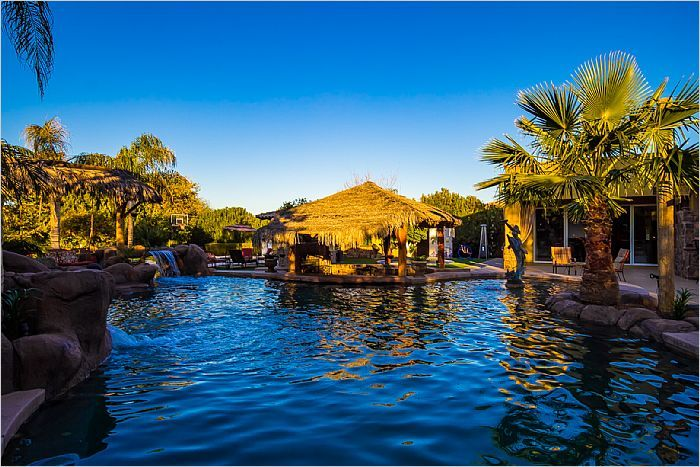 $1,549,000 - Gilbert, AZ Home For Sale - 3374 E. Vallejo Ct -- http://emailflyers.net/45804