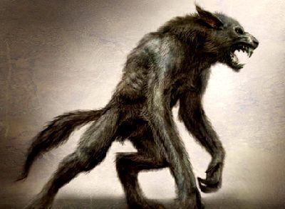 Le loup-garou : un personnage de légende