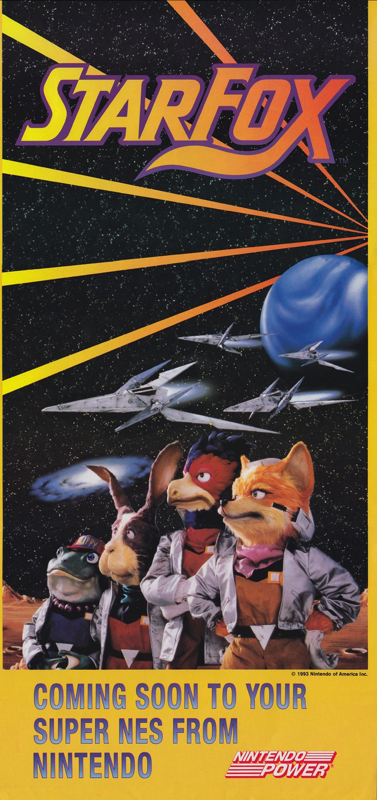 64 Best Ideas About Tarot The World On Pinterest: 17 Best Images About Starfox Poster