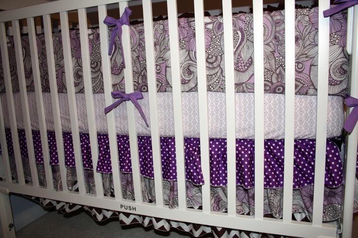 Best 202 Crib Bedding Ideas On Pinterest