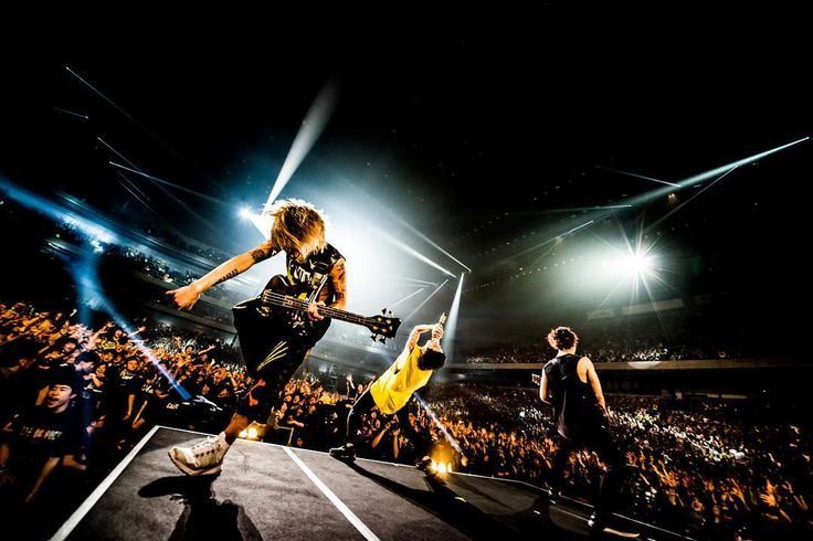 """ONE OK ROCK """"Ambitions""""JAPAN TOUR さいたまスーパーアリーナ #oneokrock"""
