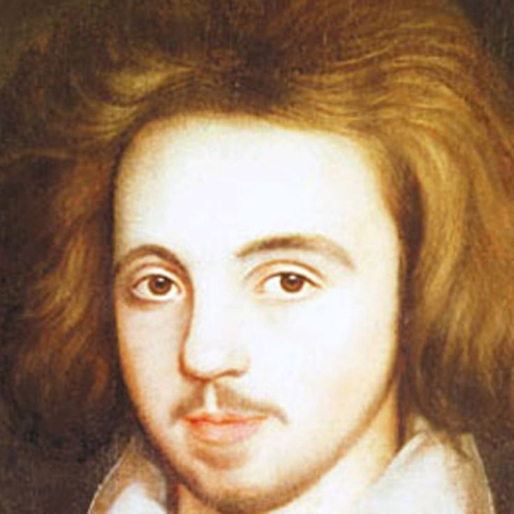 Christopher Marlowe was an Elizabethan poet and playwright and William Shakespeare's most important predecessor in English drama.