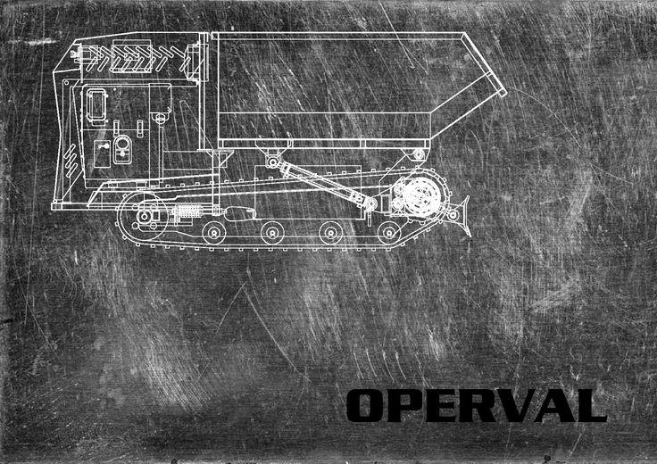 La macchina che lavora per te è un passo avanti nella tecnologia e nella sicurezza. Idee che diventano realtà #Operval  #DumperPL10  #Radiocomandato #Avanguardia.