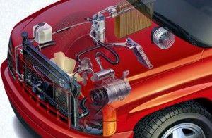 Cuidados com o ar condicionado automotivo na instalação no automóvel