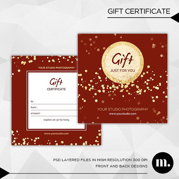 1000 ideas about Gift Certificates – Personal Training Gift Certificate Template