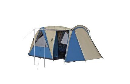 OzTrail Breezeway Dome Tent 4V Plus