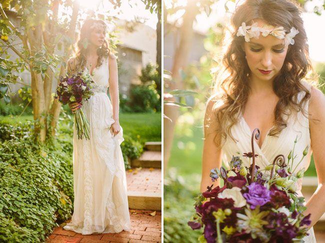 Boho Moroccan Wedding Inspiration