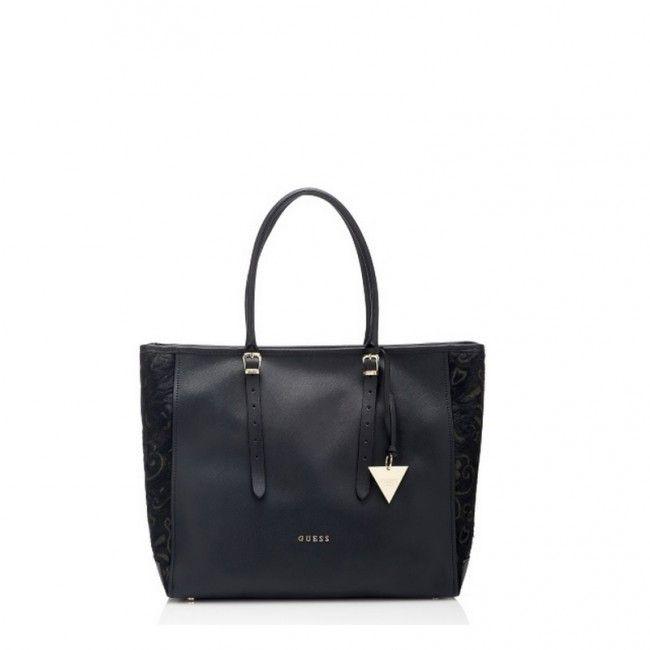 Borsa Guess shopper inserti cavallino Lady Luxe CLACL5423  #guess #handbags #style #accessories