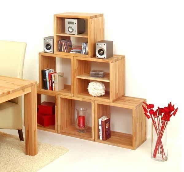 die besten 17 ideen zu w rfel regale auf pinterest w rfel regale w rfelregale und regale. Black Bedroom Furniture Sets. Home Design Ideas